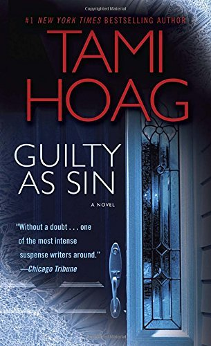Tami Hoag Guilty As Sin