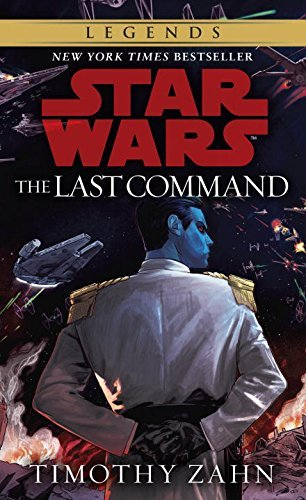 Timothy Zahn The Last Command