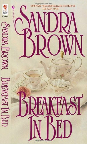 Sandra Brown Breakfast In Bed