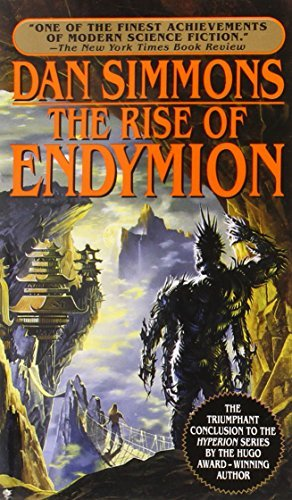 Dan Simmons The Rise Of Endymion
