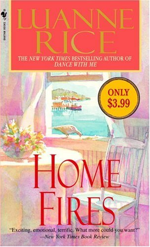 Luanne Rice Home Fires
