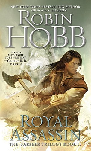 Robin Hobb Royal Assassin