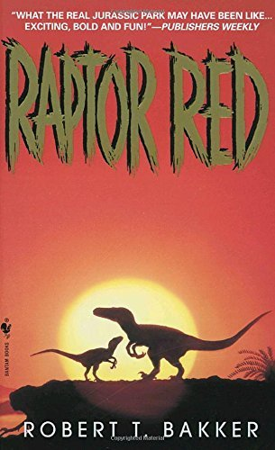 Robert T. Bakker Raptor Red