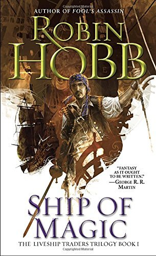 Robin Hobb Ship Of Magic