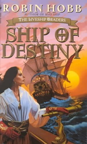 Robin Hobb Ship Of Destiny