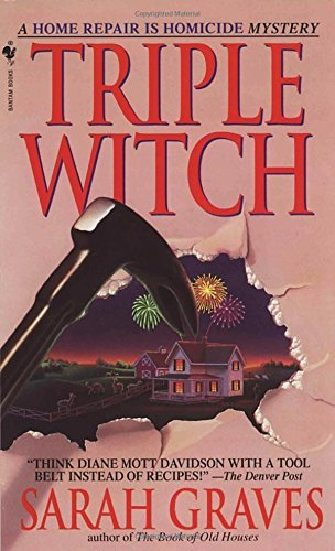 Sarah Graves Triple Witch