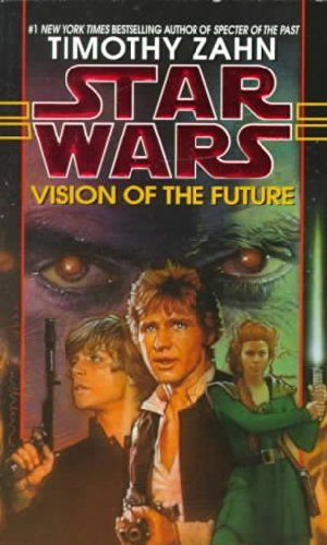 Timothy Zahn Vision Of The Future