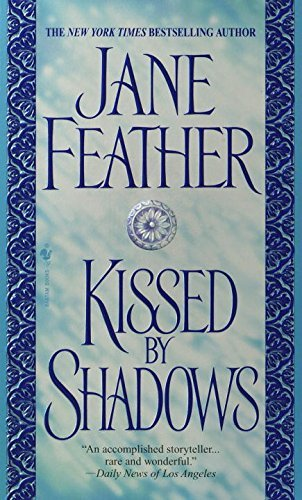 Jane Feather Kissed By Shadows