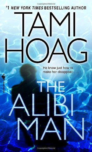 Tami Hoag The Alibi Man