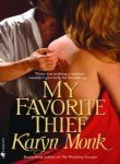 Karyn Monk My Favorite Thief