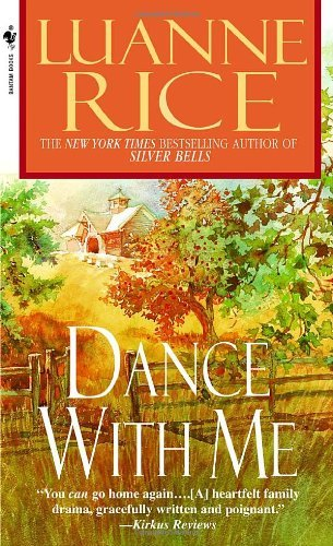 Luanne Rice Dance With Me