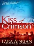 Lara Adrian Kiss Of Crimson