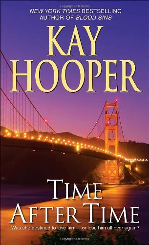 Kay Hooper Time After Time