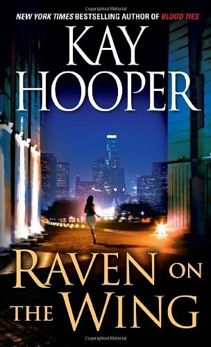 Kay Hooper Raven On The Wing