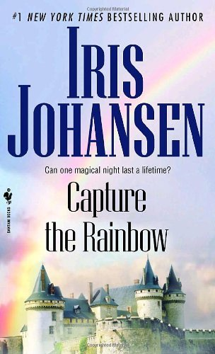 Iris Johansen Capture The Rainbow