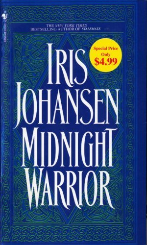 Iris Johansen Midnight Warrior