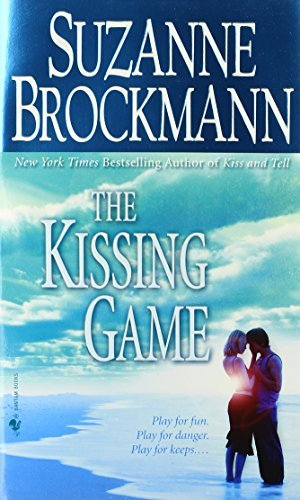Suzanne Brockmann The Kissing Game