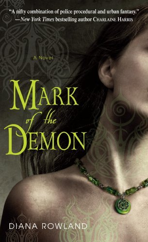 Diana Rowland Mark Of The Demon