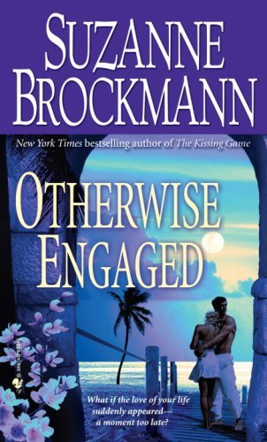 Suzanne Brockmann Otherwise Engaged