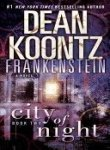 Dean R. Koontz Frankenstein City Of Night