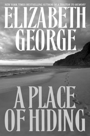 Elizabeth George Place Of Hiding