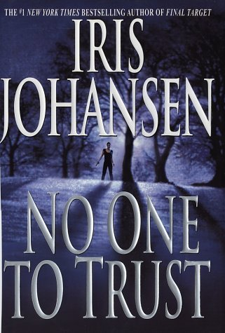 Iris Johansen No One To Trust Eve Duncan