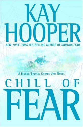 Kay Hooper Chill Of Fear