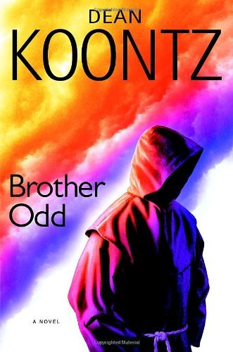 Dean R. Koontz Brother Odd