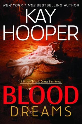 Kay Hooper Blood Dreams Bishop Special Crimes Unit