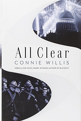 Connie Willis All Clear