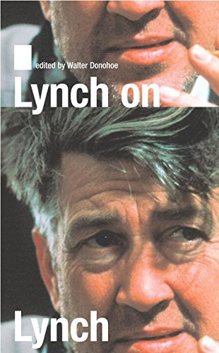 Chris Rodley Lynch On Lynch Revised