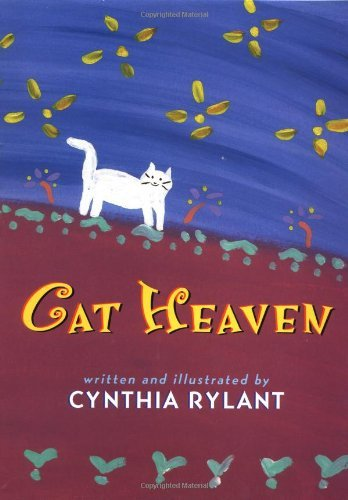 Cynthia Rylant Cat Heaven