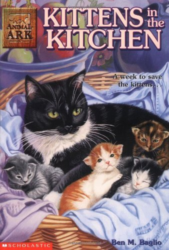 Ben M. Baglio Kittens In The Kitchen