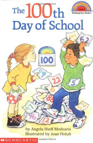 Angela Shelf Medearis 100th Day Of School The