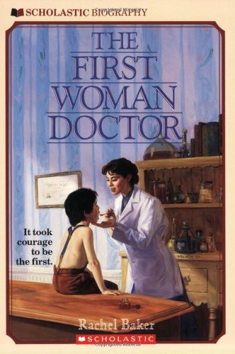 Rachel Baker First Woman Doctor The