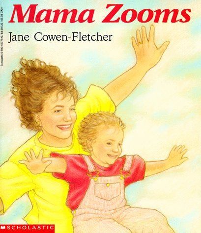 Jane Cowen Fletcher Mama Zooms