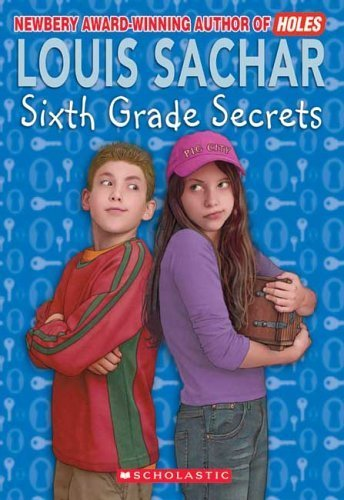 Louis Sachar Sixth Grade Secrets