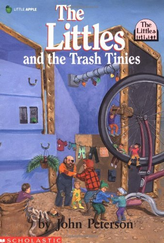 John Peterson Littles And The Trash Tinies