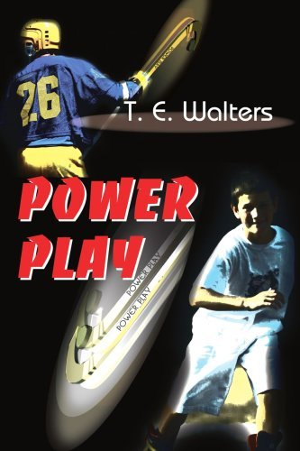T. E. Walters Power Play