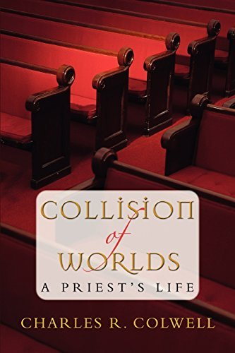 Charles R. Colwell Collision Of Worlds
