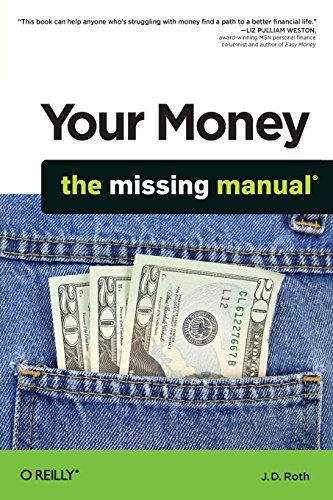 J. D. Roth Your Money The Missing Manual