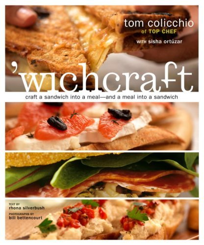 Tom Colicchio 'wichcraft Craft A Sandwich Into A Meal And A Meal Into A S