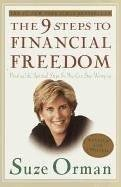 Suze Orman 9 Steps To Financial Freedom