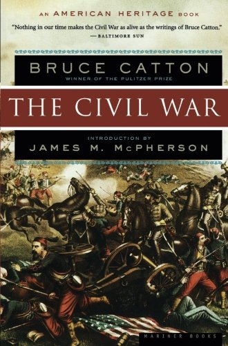 Bruce Catton The Civil War