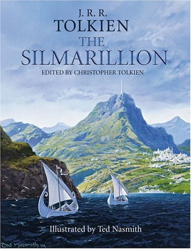 Ted Nasmith The Silmarillion 0002 Edition;