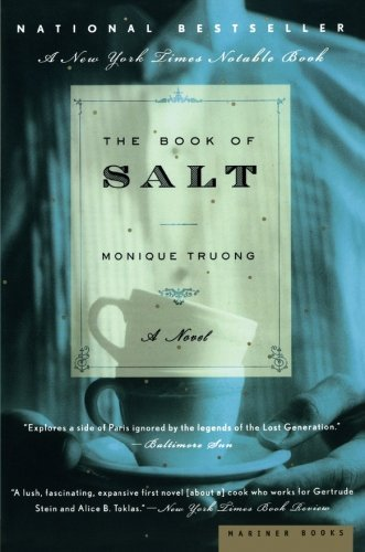 Monique Truong The Book Of Salt