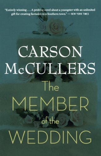 Carson Mccullers The Member Of The Wedding