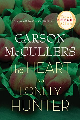 Carson Mccullers The Heart Is A Lonely Hunter