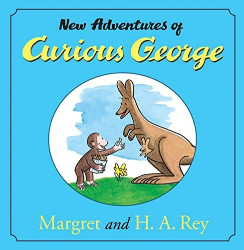 Vipah Interactive The New Adventures Of Curious George