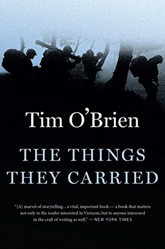 Tim O'brien The Things They Carried